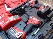 MILWAUKEE TOOL Combination Tool Set M18 FUEL 2796-22